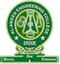 Al Ameen Engineering College, [AAEC] Erode logo