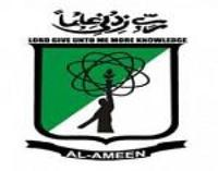 Al Ameen Institute of Management Studies, Bangalore logo