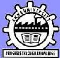 Alagappa College of Technology, [ACT] Chennai logo