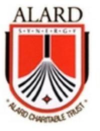 Alard Institute of Management Sciences, [AIMS] Pune logo