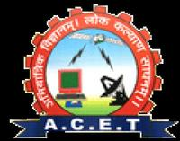 Aligarh College of Engineering and Technology, [ACET] Aligarh logo
