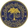 Aligarh Muslim University, [AMU] Aligarh logo