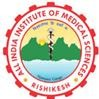 All India Institute of Medical Sciences, [AIIMS] Dehradun logo