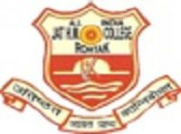All India Jat Heroe's Memorial College, [AIJHMC] Rohtak logo