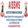 All India Shri Shivaji Memorial Society Institute of Information Technology, [AISSMSIIT] Pune logo