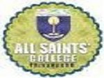 All Saint's College, [ASC] Thiruvananthapuram logo