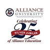 Alliance School of Business, Bangalore logo