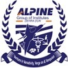 Alpine Group of Institutes, Dehradun logo