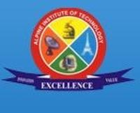 Alpine Institute of Technology, [AIT] Ujjain logo