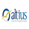 Altius Institute of Universal Studies, [AIUS] Indore logo