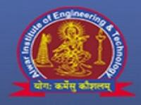 Alwar Institute of Engineering and Technology, [AIET] Alwar logo