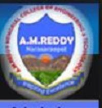 AM Reddy Memorial College of Engineering and Technology, Guntur logo
