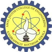 Amal Jyothi College of Engineering, [AJCE] Kottayam logo