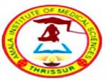 Amala Institute of Medical Sciences, Thrissur logo