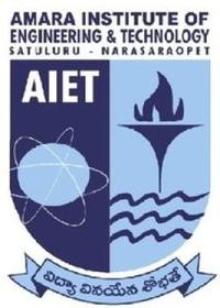 Amara Institute of Engineering and Technology, [AIET] Guntur logo