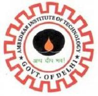 Ambedkar Institute of Advanced Communication Technologies and Research, New Delhi logo