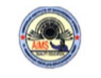 Ambedkar Institute of Management Studies, [AIMS] Vishakhapatnam logo