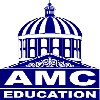 AMC Engineering College, [AMCEC] Bangalore logo