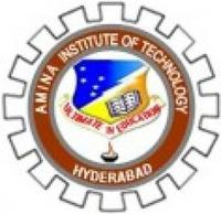 Amina Institute of Technology, [AIT] Rangareddi logo