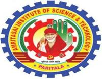 Amrita Sai Institute of Science and Technology, [ASIST] Krishna logo