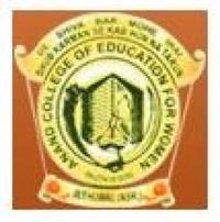 Anand College of Education for Women, [ACEW] Amritsar