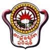 Andhra University, [AU] Vishakhapatnam logo