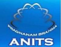 Anil Neerukonda Institute of Technology & Sciences, [ANITS] Vishakhapatnam logo