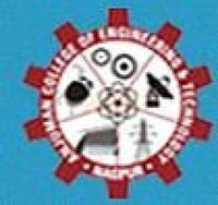 Anjuman College of Engineering & Technology, [ACET] Nagpur logo
