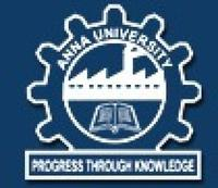 Anna University of Technology Madurai, [AUTM] Madurai logo