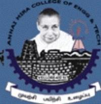 Annai Mira College of Engineering and Technology, [AMCET] Vellore logo