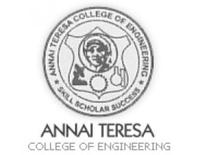 Annai Teresa College of Engineering, [ATCE] Villupuram logo