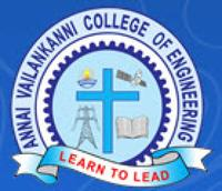 Annai Velankanni College of Engineering, [AVCE] Kanyakumari logo