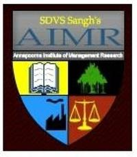 Annapoorna Institute of Management Research, [AIMR] Belgaum logo