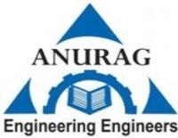 Anurag College of Engineering, [ACE] Rangareddi logo
