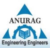 Anurag Engineering College, [AEC] Nalgonda logo