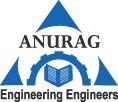 Anurag Group of Institutions , [AGI] Ghatkesar logo