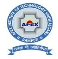 APEX Institute of Technology, [APEXIT] Rampur