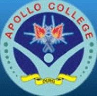 Apollo College of Physiotherapy, [ACOP] Durg logo