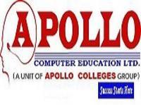 Apollo Computer Education, [ACE] Chennai logo