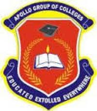 Apollo Engineering College, [AEC] Chennai logo