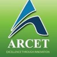 AR College of Engineering and Technology, [ARCET] Tirunelveli logo
