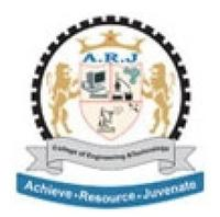ARJ College of Engineering & Technology, [ARJCET] Thiruvarur logo