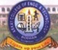 Arkay College of Engineering and Technology, [ACET] Nizamabad logo