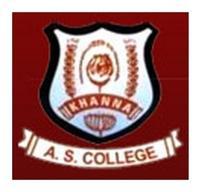 AS College, [ASC] Khanna