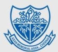 ASAN Memorial Educational Institutions, [ASANMEI] Chennai logo