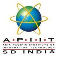 Asia Pacific Institute of Information Technology, [APIIT] Panipat logo