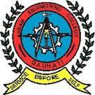 Assam Engineering College, [AEC] Guwahati logo