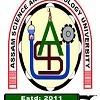Assam Science and Technology University, [ASTU] Guwahati logo