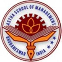 Astha School of Management, Bhubaneswar logo