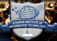 Atharva Institute of Information Technology, [AIIT] Mumbai logo